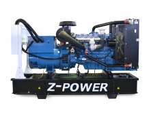 Z-Power ZP11P с АВР